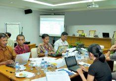 Laporan Akuntabilitas Kinerja Instansi Pemerintah (LAKIP) Tahun 2016