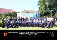 Pelatihan Gada Pratama di PPPPTK Pertanian