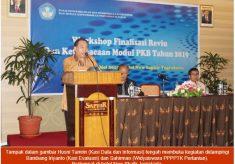 Workshop Reviu Finalisasi dan Keterbacaan Modul PKB