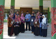 Peringati Hari Batik Nasional, PPPPTK Pertanian Isi Kegiatan Donor Darah dan Pemeriksaan Kesehatan