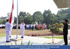 PPPPTK Pertanian Peringati Hari Sumpah Pemuda Ke-91