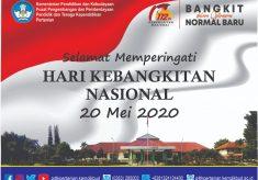 Selamat Memperingati Hari Kebangkitan Nasional ke 112 Tahun