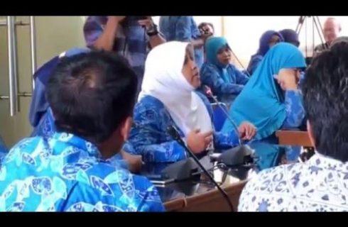 P4TK Cianjur #1: Mendikbud Anies Baswedan Kunjungi P4TK Pertanian, Cianjur