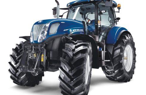 Perawatan & Perbaikan Traktor