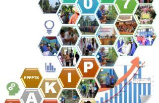 Laporan Akuntabilitas Kinerja Instansi Pemerintah PPPPTK Pertanian Cianjur 2017