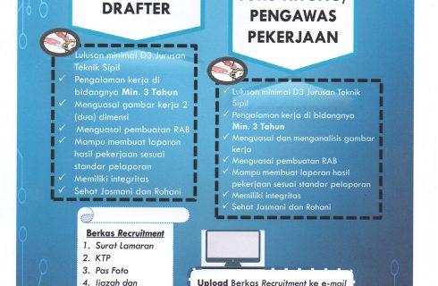 PPPPTK Pertanian Open Recruitment