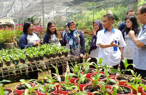 Pemanggilan Peserta Pelatihan Guru Adaptif SMK Revitalisasi Angkatan 2