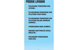 Brosur Standar Pelayanan BBPPMPV Pertanian