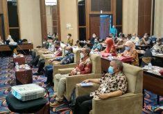 BBPPMPV Pertanian Melaksanakan Rapat Koordinasi Teknis Program Upskilling dan Reskilling Guru Kejuruan SMK Berstandar Industri